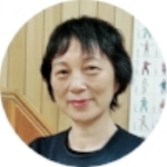 邢雁灵(シン・イェンリン)老師