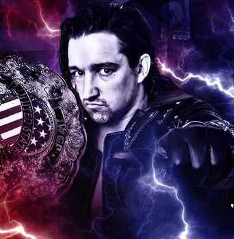 IWGP United State Champion - Jay White