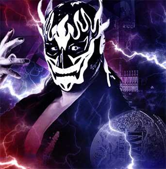 IWGP Junior Heavyweight Tag Team Champion EL Desperado