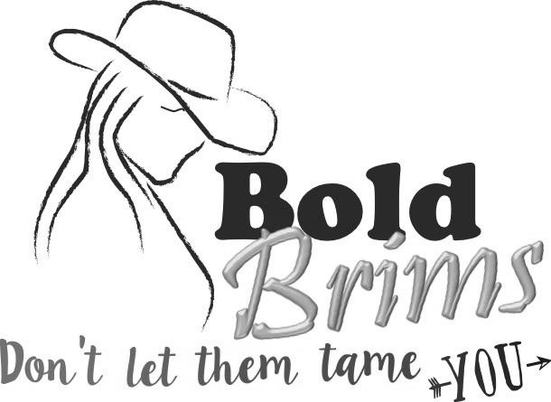 Wilde Child & Bold Brims