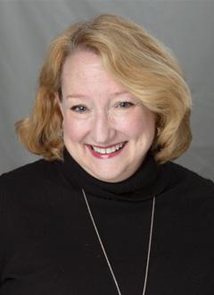 Ellin Keene