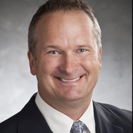 Dr. Tom Summerfelt (Vice Chair)
