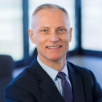 Dr. Scott Treiber