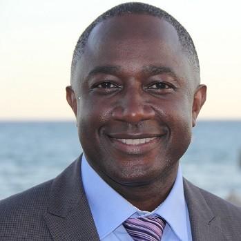 Mark Kwatia (Vice Chairman)