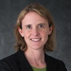 Dr. Kate Rosenbluth