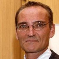 Dr. Eckhard von Keutz