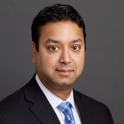 Dr. Parag Aggarwal