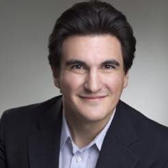 Dr. Andres Quintero