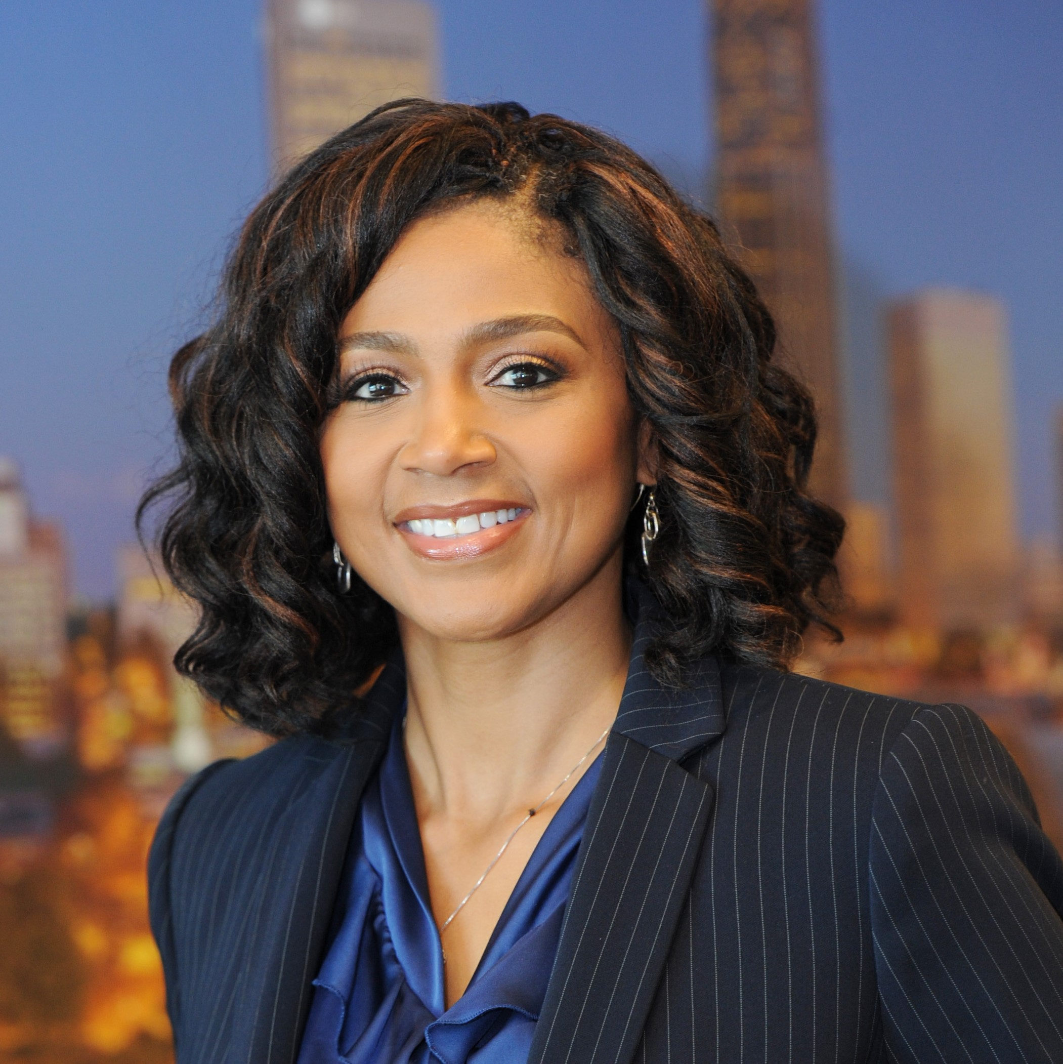 Dr. Denise Hines