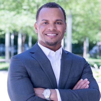 Dr. Derek Robinson