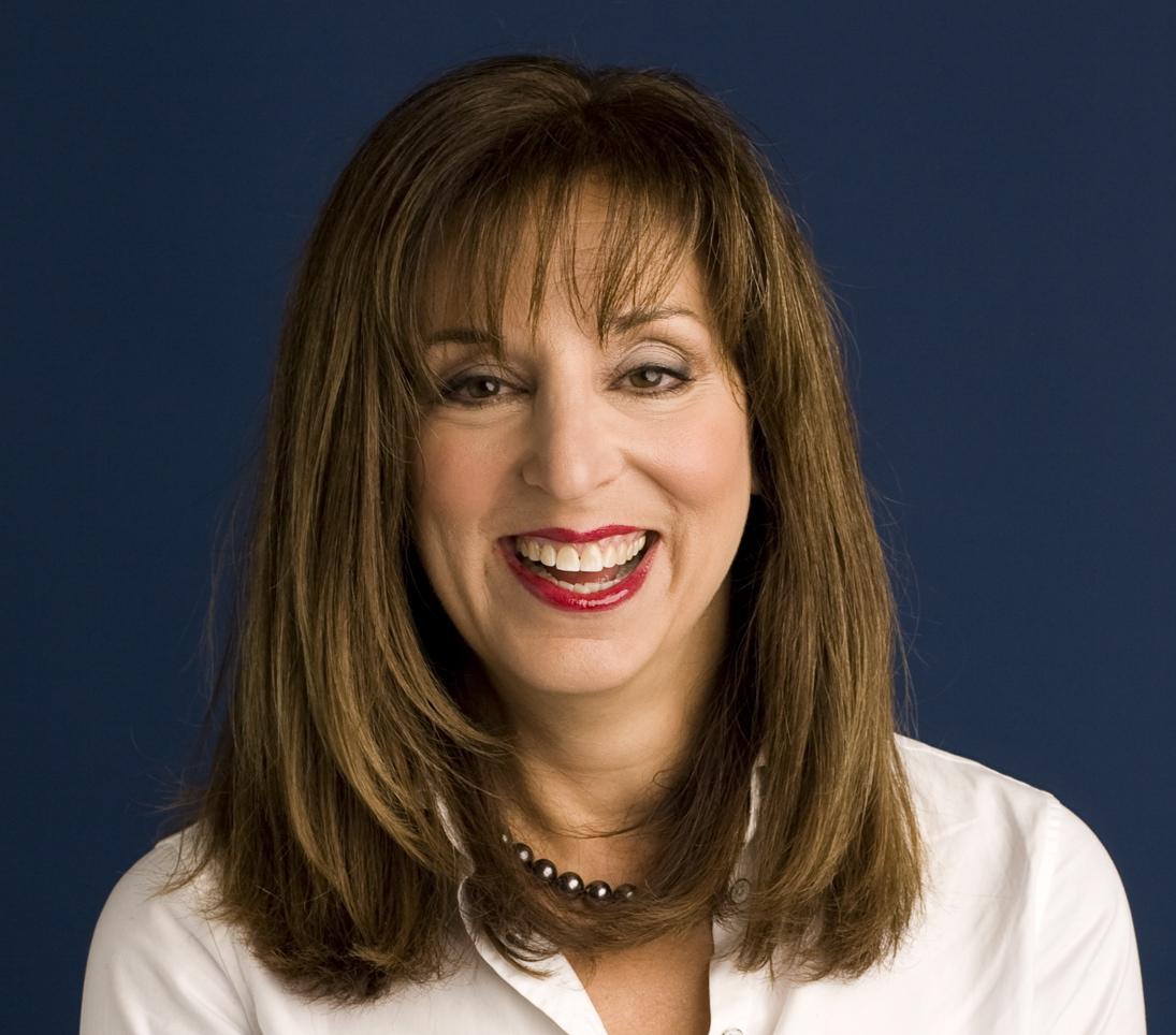 Dr. Marla Mendelson