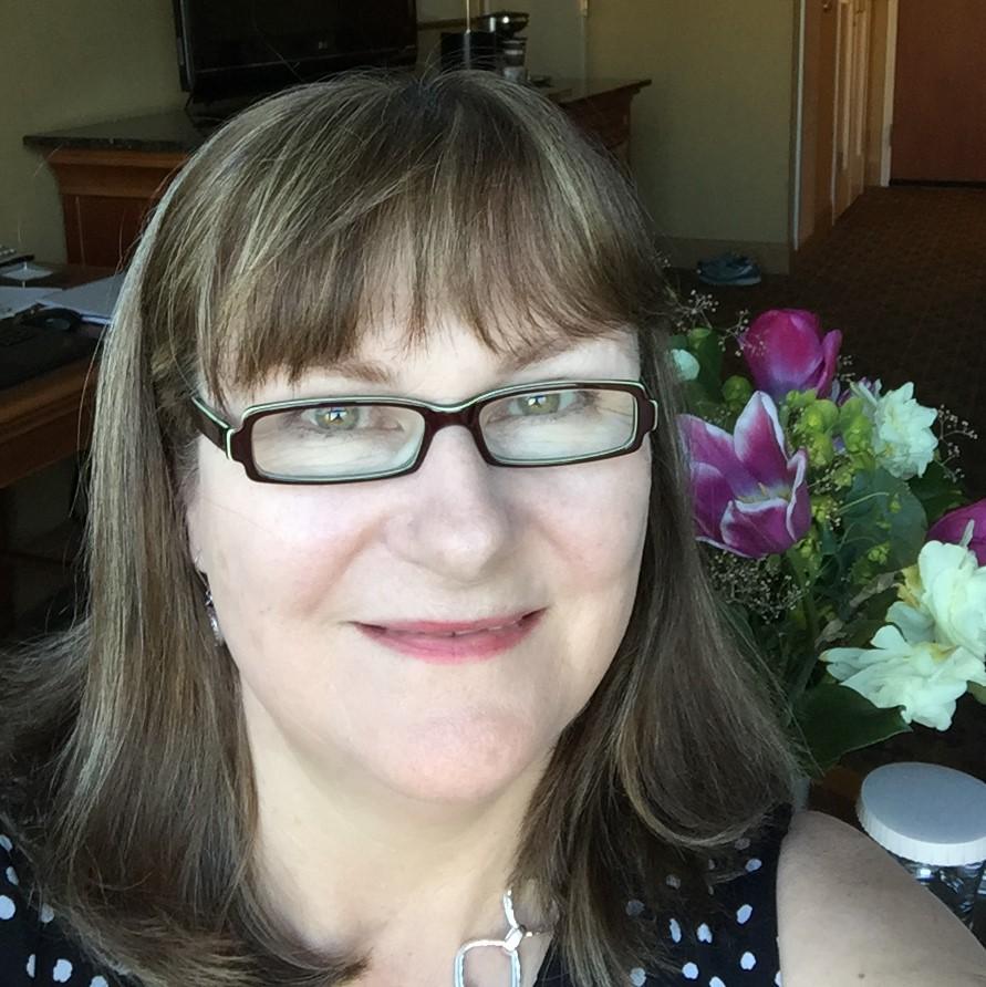 Dr. Helen Kellar-Wood