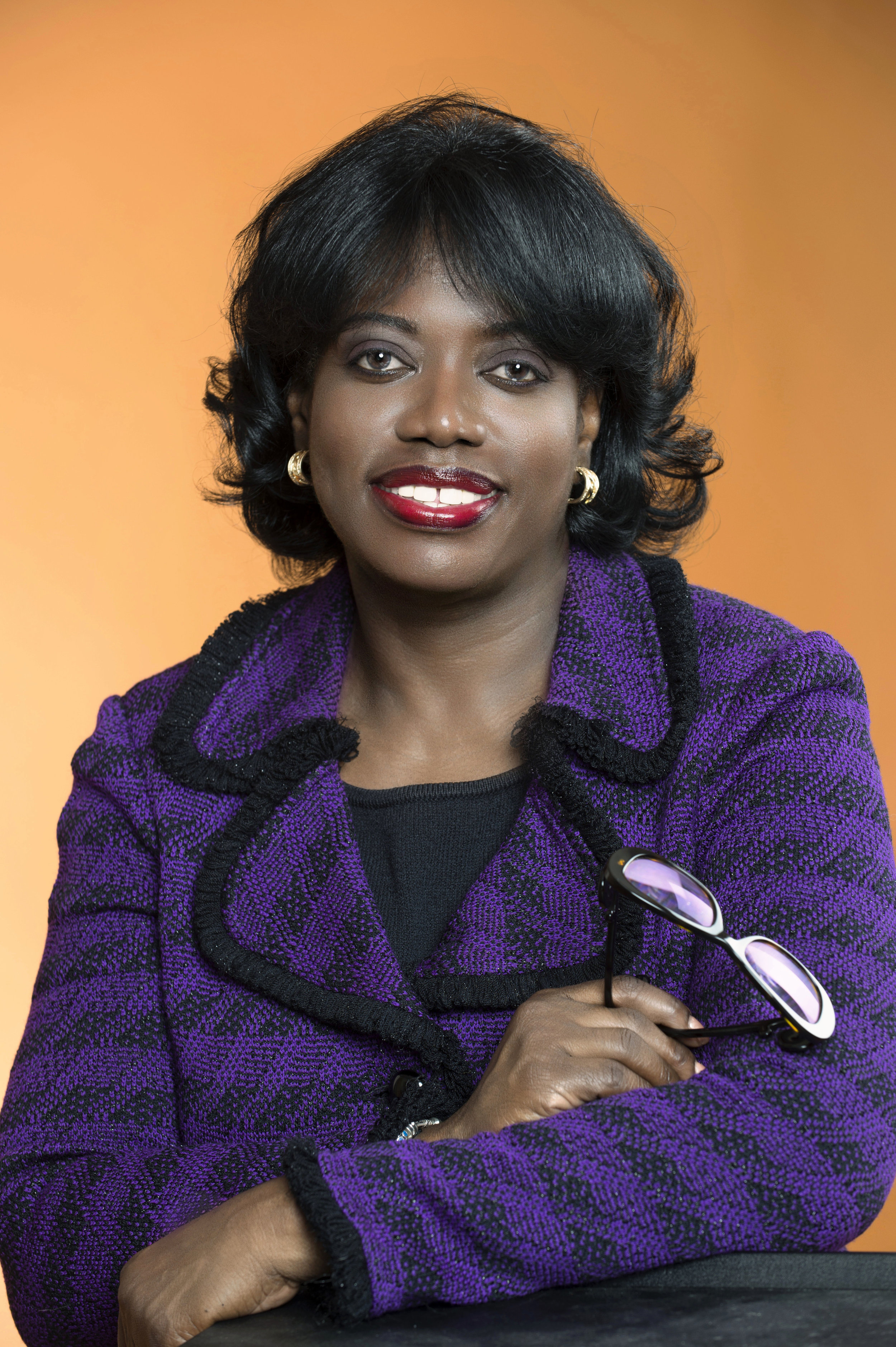 Dr. Cheryl Beal Anderson