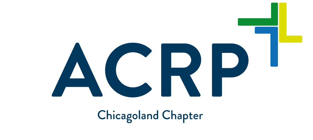 Association of Clinical Research Professionals logo.png