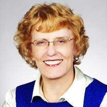 Pauline Powers