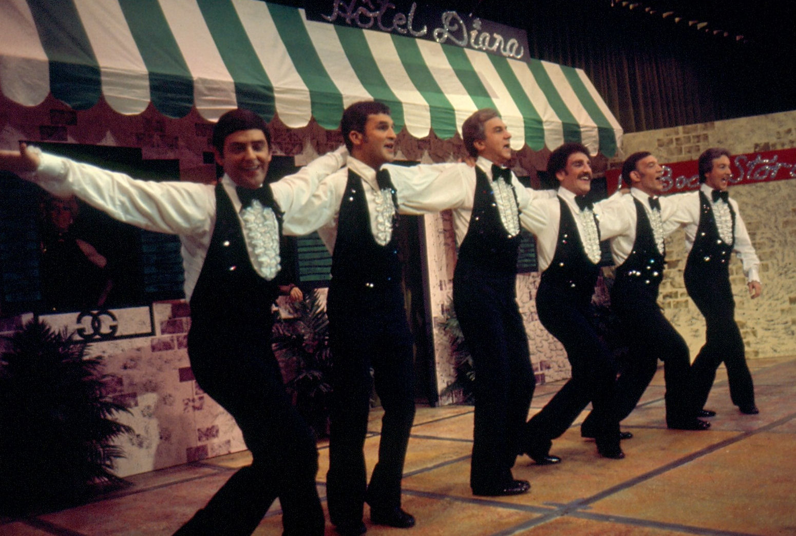 Dianas 3 - 1970's Photos 13 - 1977 French Waiters.jpg