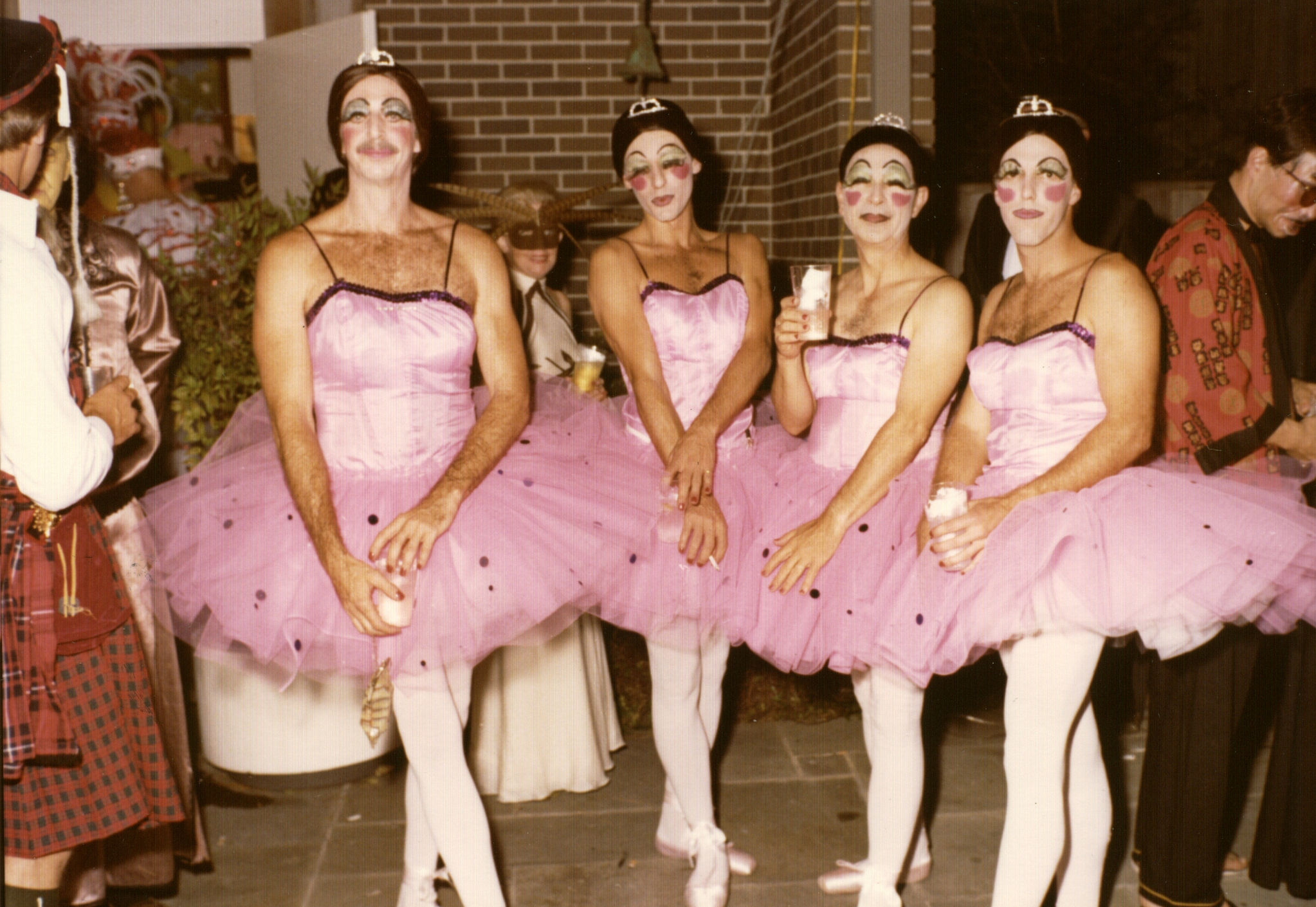 Dianas 3 - 1970's Photos 26 - Rushing Ballet.jpg