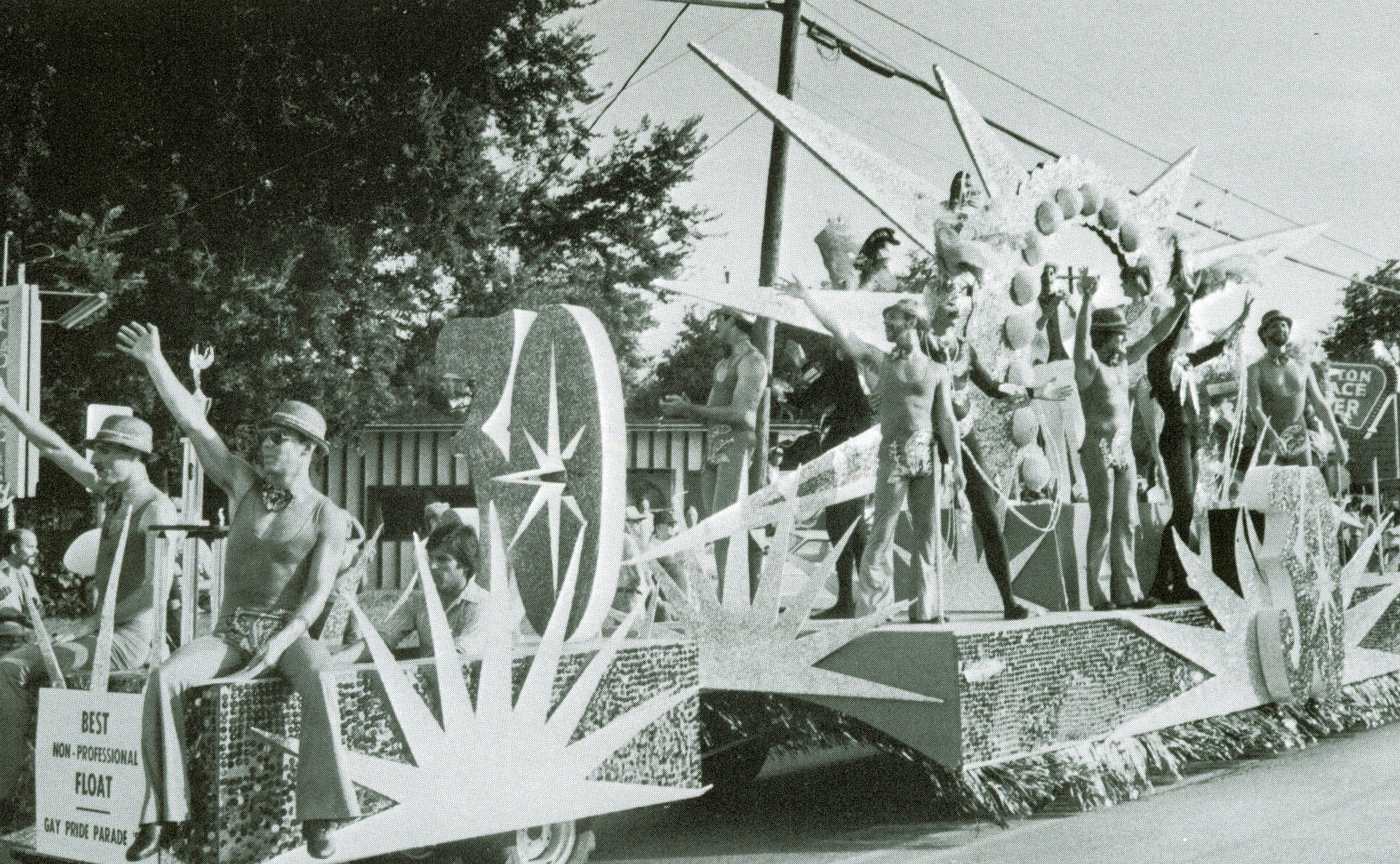 Dianas 4 - 1980's Photos 27 - 1983 Float.jpg