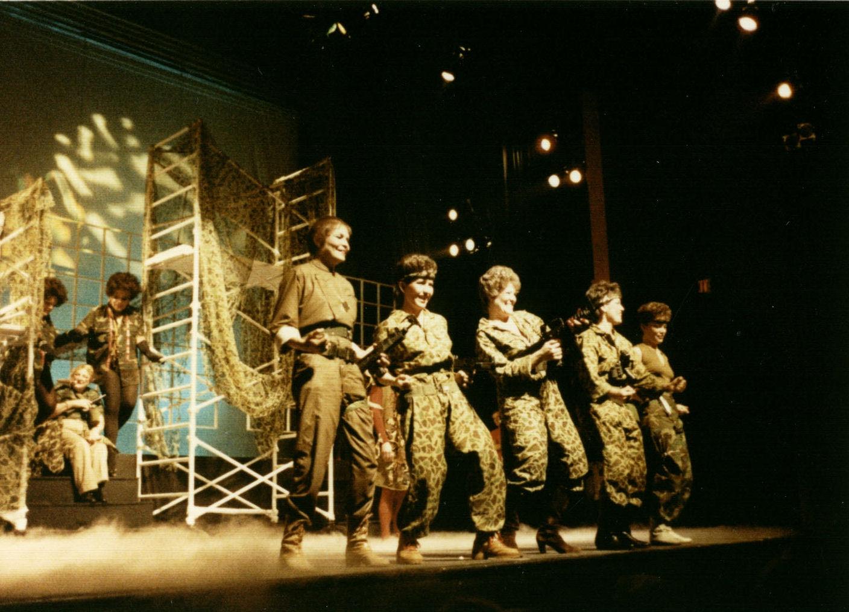Dianas 4 - 1980's Photos 55 - Militant Dykes.jpg