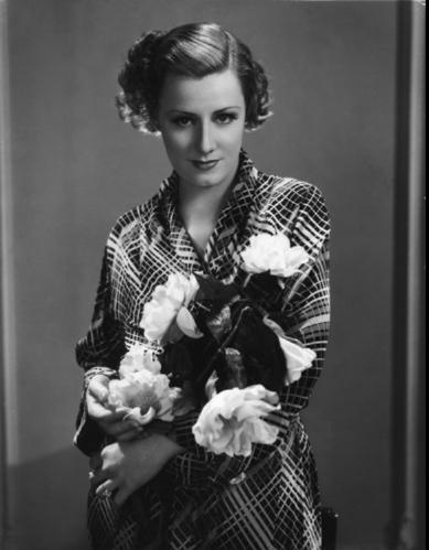 Irene Dunne circa 1935   Image found on IMDb website