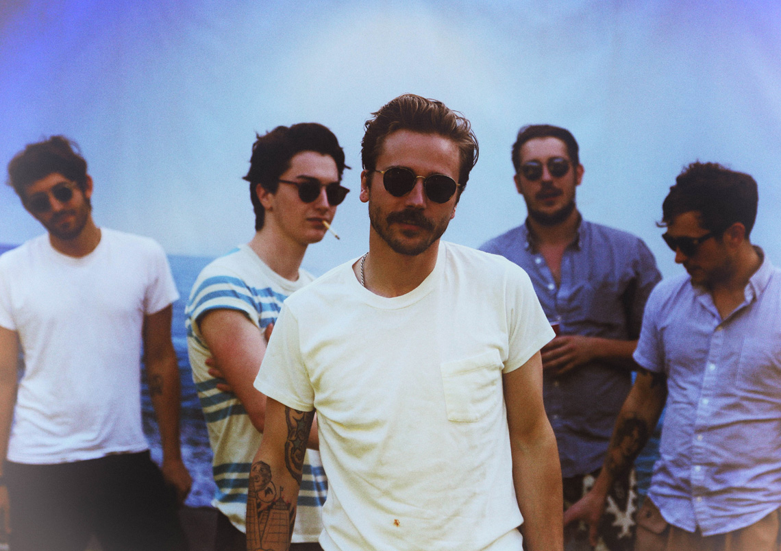 I Liked Them Before They Were Cool A Portugal The Man Discography Ranking Swim Into The Sound