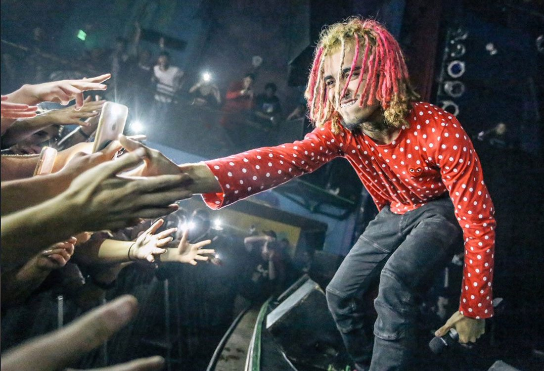 Lil Pump Versus The Elderly: A Long and Storied History