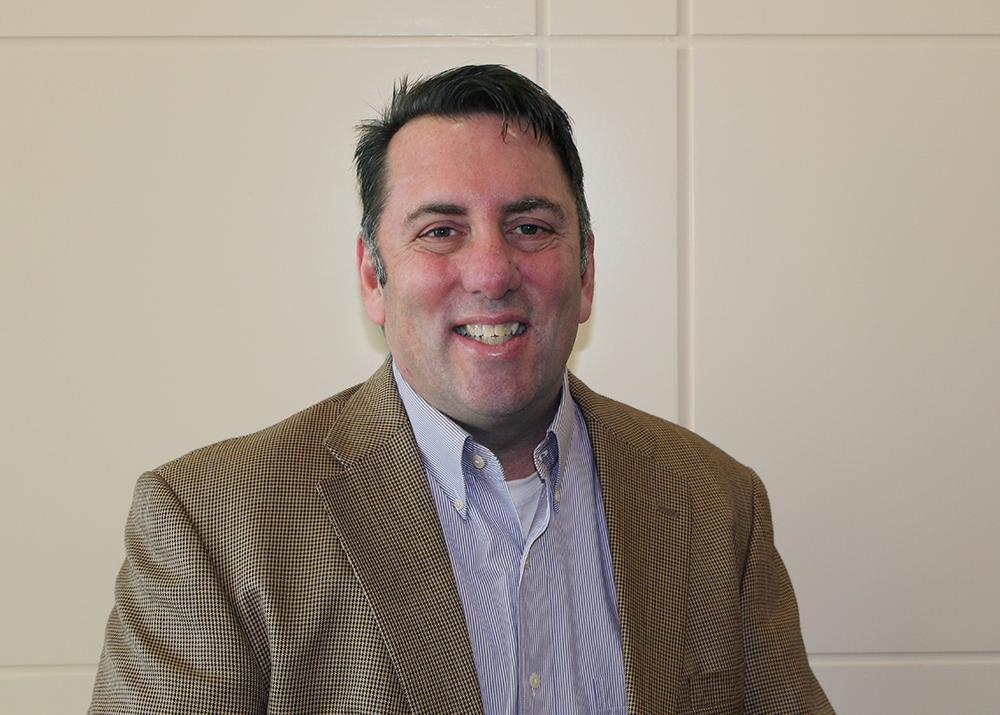 Rick Greenblatt  CFO