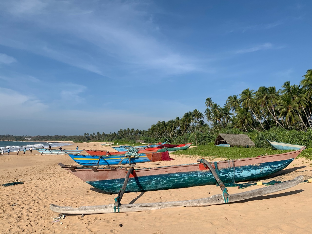 Fishing Boats Tangalle.jpg
