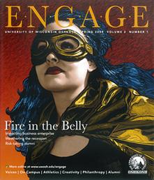 ENGAGE  Spring 2009