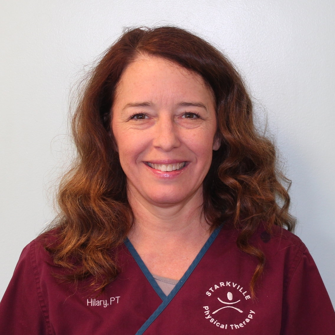 Hilary Rendon - Owner & Physical TherapistHilary has served the public since 1992 in Mississippi, Alabama and Germany. An experienced physical therapist and dedicated member of the Starkville community, she has worked in several venues including home health, nursing home and student health, and has been in private practice since 2006.Hilary has a special interest in orthopedics, spinal manipulation, chronic pain syndromes and general conditioning. She strives to ensure each patient receives a specialized treatment plan to include manual therapy as well as a home exercise program.Hilary is certified in ASTYM and Dry Point Needling. She is also trained in manual treatment methods to include Primal Reflex Relief Technique, Total Motion Release, Maitland for spine and peripheral joints, and TMD (Temporomandibular joint disorders). She is a member of the American Physical Therapy Association, the Mississippi Physical Therapy Association and the Private Practice Section of APTA.