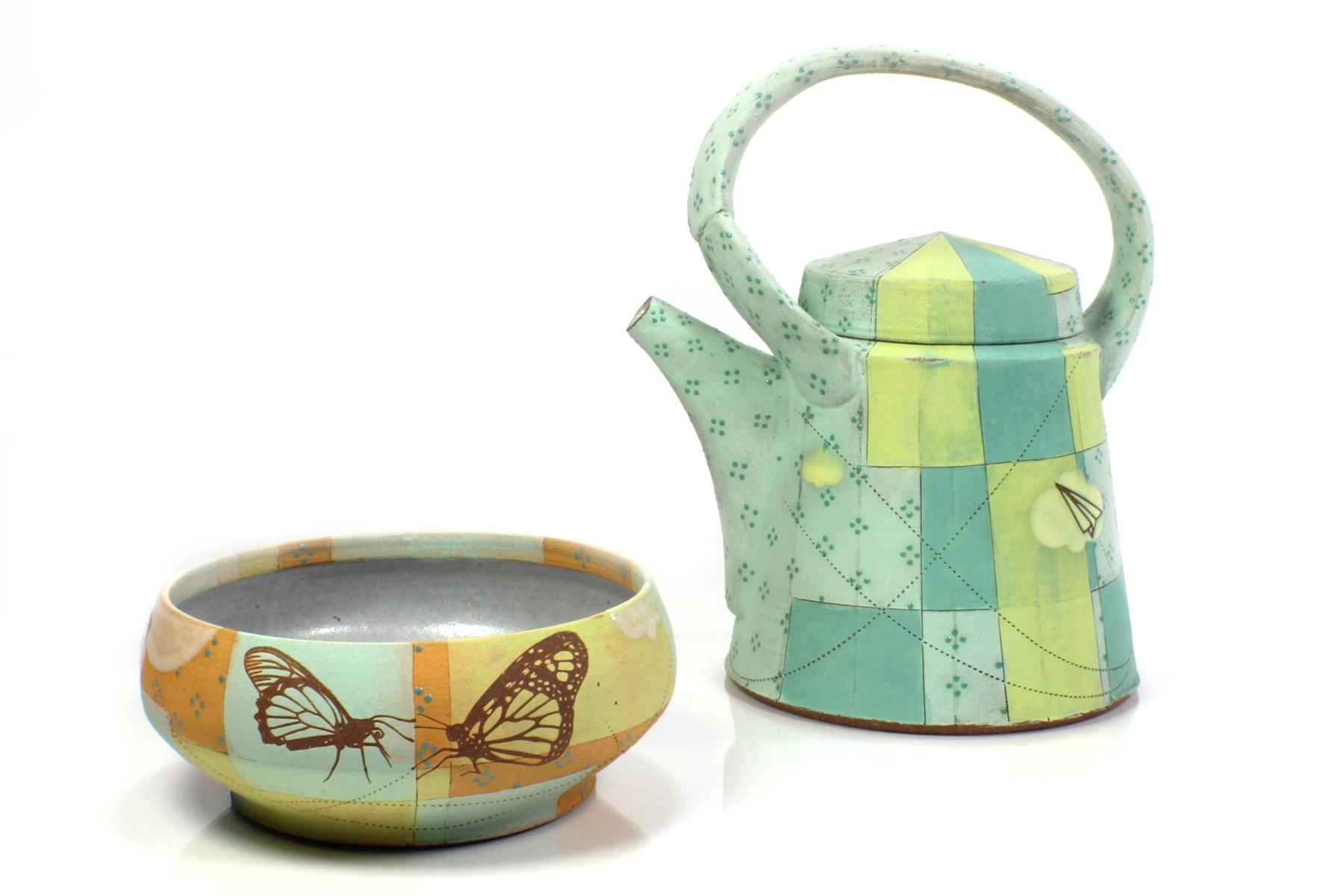 - functional ceramics