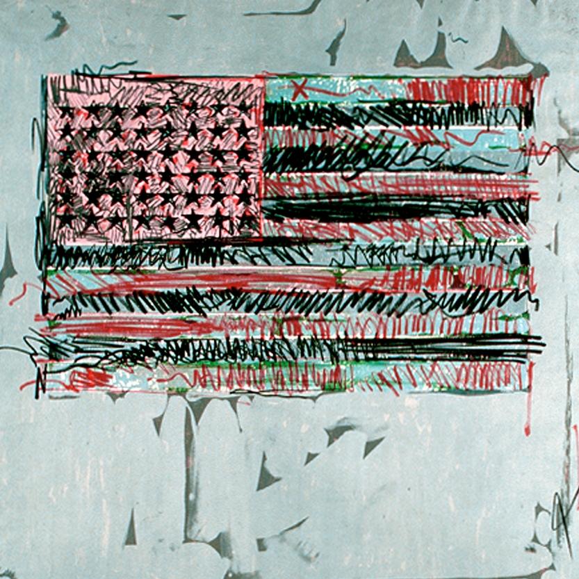 1970, Flags II.jpg
