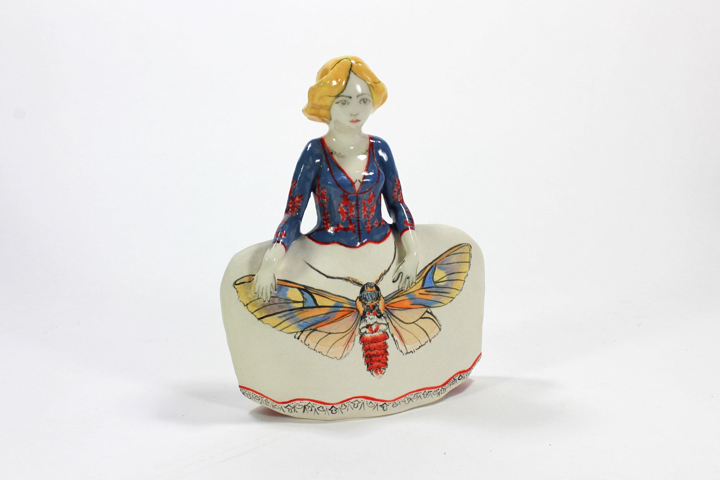 - figure sculptures