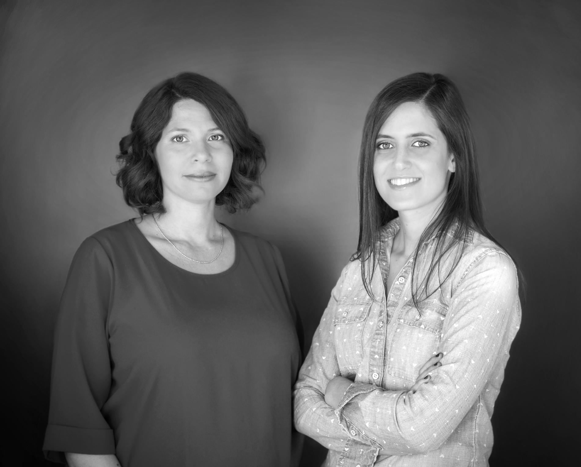 07_Aya Margulis and Rae Stern of Doda Design by Einat Arif Galanti 7848-1-01 BWF.jpg