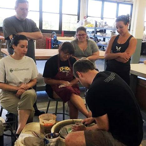 Pierce Haley teaching.jpg