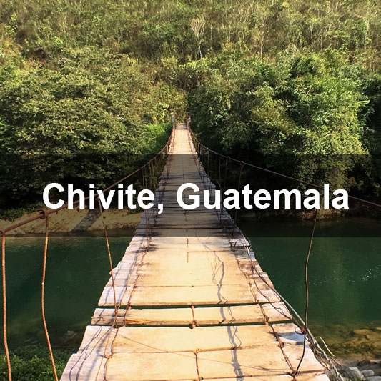 Asochivite, Guatemala - 2017 Harvest