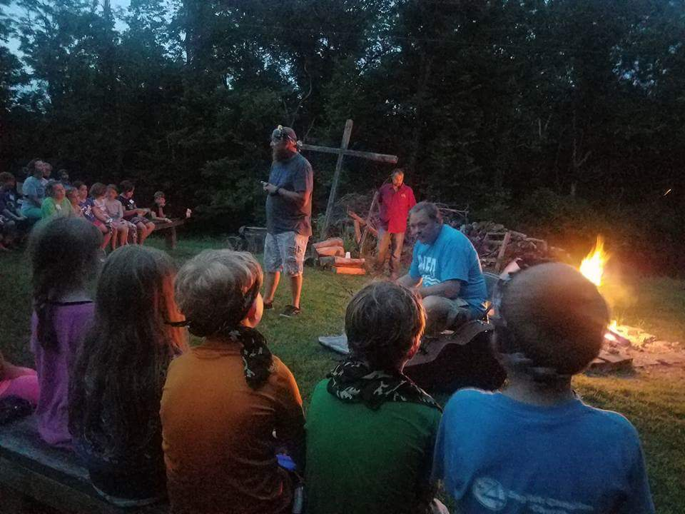 Happy Hills Christian Camp -