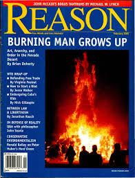 Burning Man Grows Up