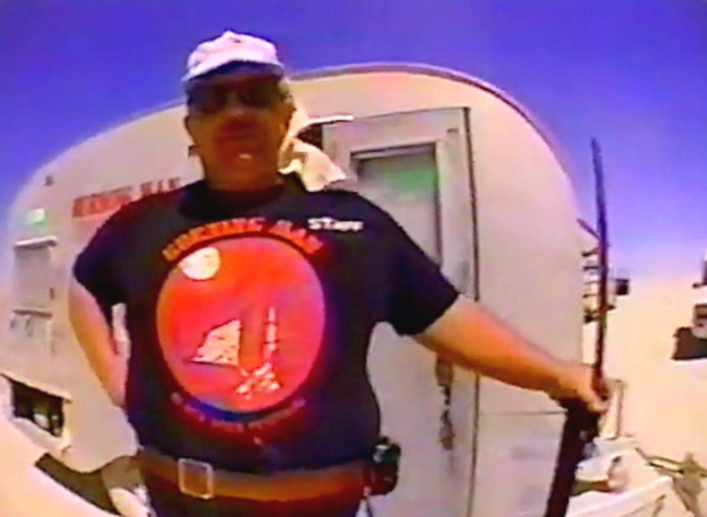 1992: Black Rock Arts Festival - More details on 1992