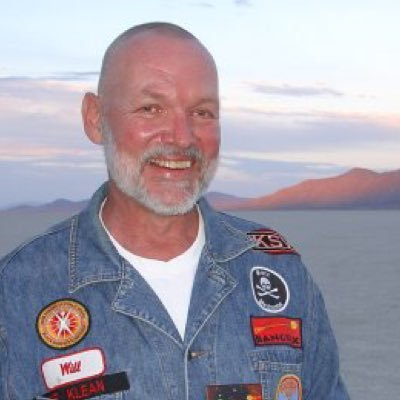 Will Roger Peterson -