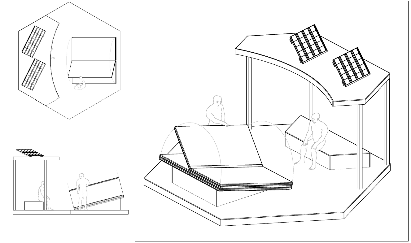 Concept drawing