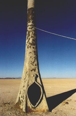 Lingram by Pepe Ozan, 1994