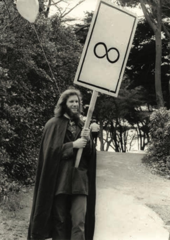 Steve Mobia, 1977