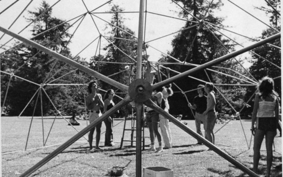 The Whole Earth Festival, UC Davis 1980