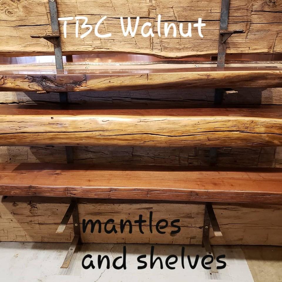 tbcwalnut mantles and shelves.jpg