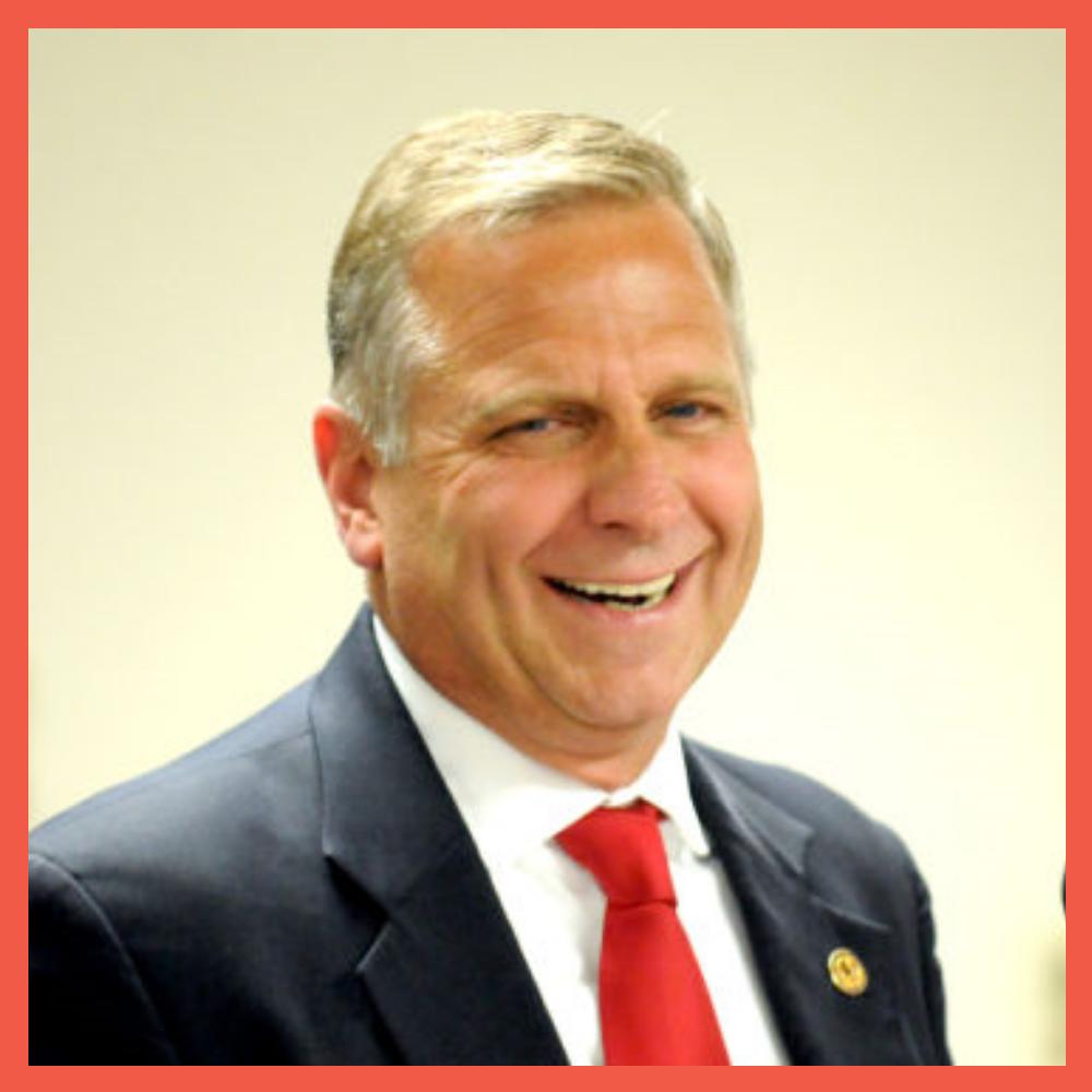 michael bost - Representative (R-IL-12)