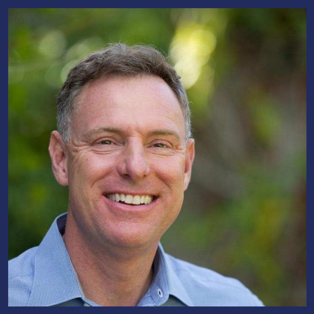 Scott Peters - Representative (D-CA-52)