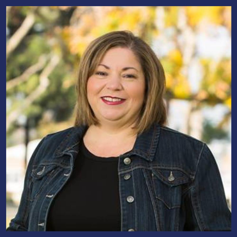 Linda Sanchez - Representative (D-CA-38)