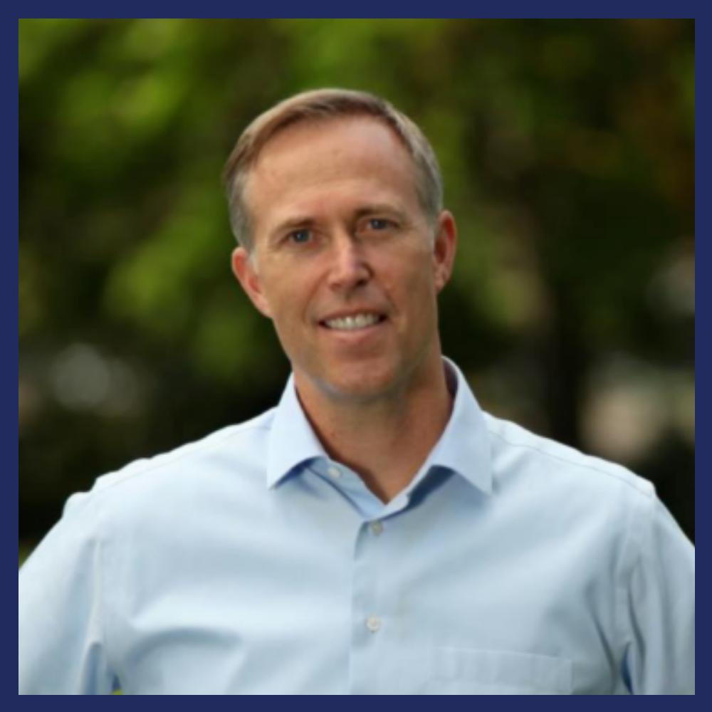 Jared Huffman - Representative (D-CA-2)