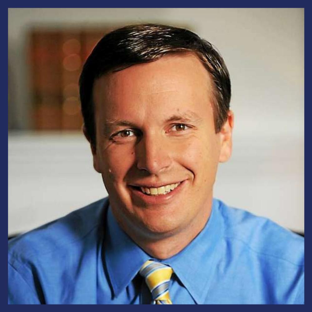 Chris Murphy - Senator (D-CT)